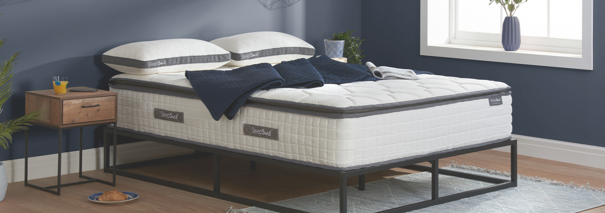 Browse here for Double Mattresses