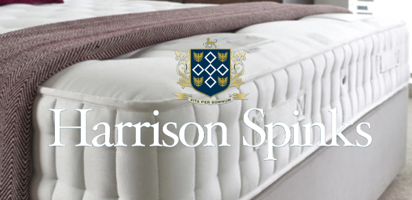 Harrison Spinks Department
