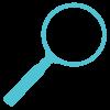Search Glass Icon